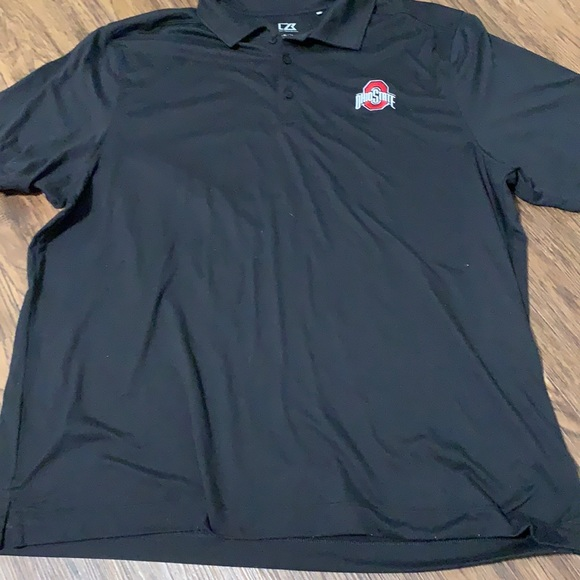 Ohio State University Polo Shirt